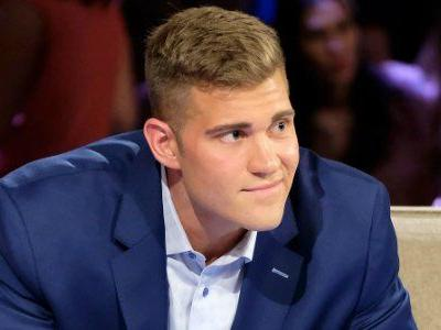 The Bachelorette Spoilers: Luke P. Tried To Explain Himself During The Men Tell All Show, But It Did Not Go Well