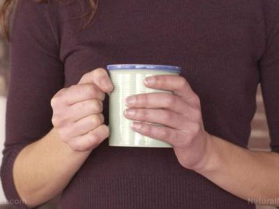 Lead and cadmium can contaminate your beverages from microwave-heated ceramic cups, reveals study