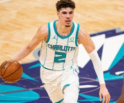 LaMelo Ball Cleared for Individual Basketball Activity