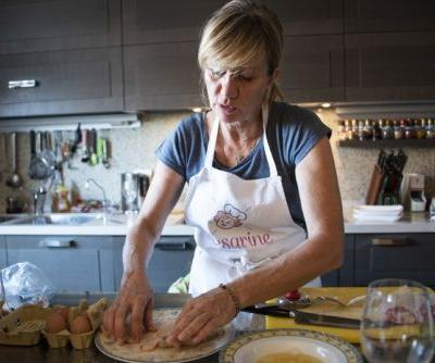 Italian Cooking Class with Le Cesarine
