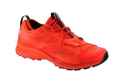 Arc'teryx Introduces Its Norvan VT Trail Running Shoe