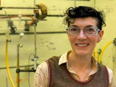 Berkeley Lab Appoints Polly Arnold as Chemical Sciences Division Director