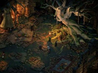 Pillars of Eternity 2: Deadfire releases in April - here's information on available editions and preorders