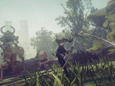 NieR Studio Explains Why It Wants to Self-Publish Games, Says Publishers Restrict Developers