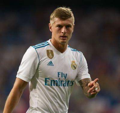 Liverpool January transfer news LIVE: Kroos wants to work with Klopp