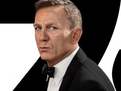 New No Time to Die Release Date Officially Delays James Bond Until October 2021