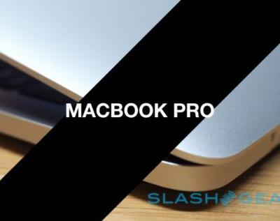 MacBook Pro free battery replacement detailed