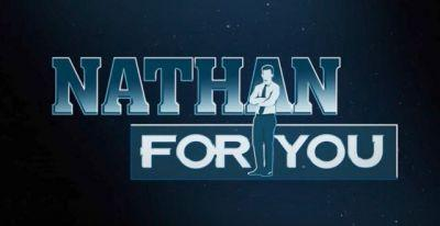 Nathan for You Season 4 Gets a Trailer and Premiere Date