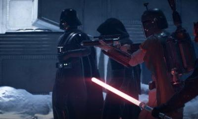 Star Wars: Battlefront II fan outrage shakes Wall Street's confidence