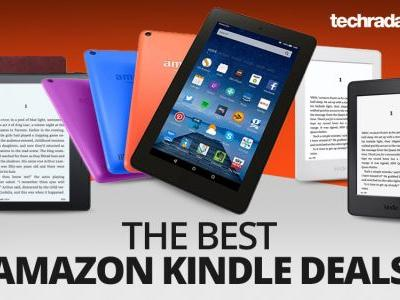The best Amazon Kindle deals on Black Friday 2017