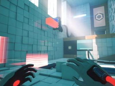 Q.U.B.E. 2 Coming in Q1 2018, Celebrate With This New Trailer