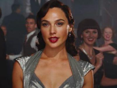 'Heart of Stone', a Spy Thriller Starring Gal Gadot, is Headed to Netflix
