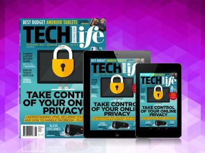 TechLife's June 2019 issue is out now!