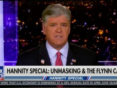 Hannity Flynn Special Wins Thursday 9 PM Ratings Despite Ratings Dip; CNN Takes Lead in Demo During Daytime