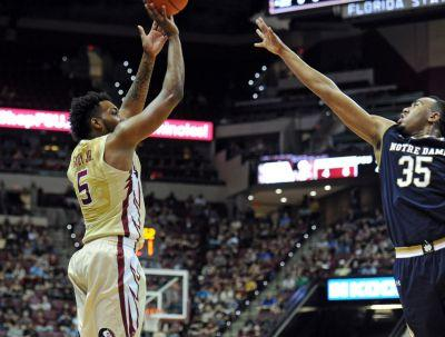 Florida State takes care of business down stretch to beat Notre Dame