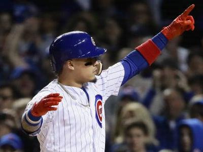 MLB playoffs: Optimism abounds for Dodgers, Cubs heading into NLCS Game 5