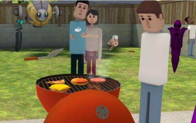 Social virtual reality startup AltspaceVR may not be dead after all