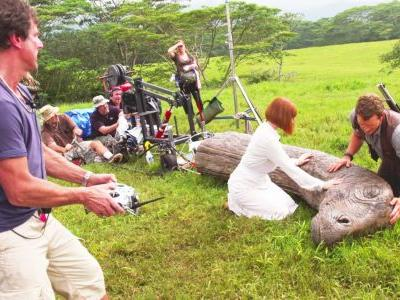 20 Behind-The-Scenes Secrets Only True Fans Know About Jurassic World