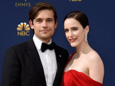 Emmys Red Carpet Highlights: A Look At The Fashion