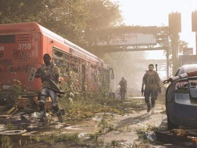 Epic scores a major victory over Valve as The Division 2 ditches Steam for the Epic Games Store