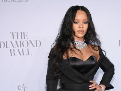 Must Read: Rihanna and Cardi B Rule the Diamond Ball Red Carpet, The Aftermath of Cindi Leive's Departure