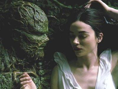 James Wan Reacts To Swamp Thing Cancellation With A Request For Fans