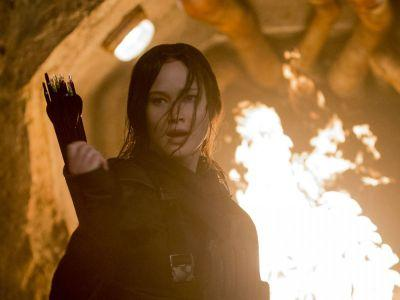 The Hunger Games & Twilight Are Getting The Theme Park Treatment