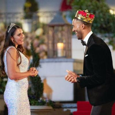 What Is Victoria Larson's Real Job? Matt's 'Bachelor' Contestant Stays Busy