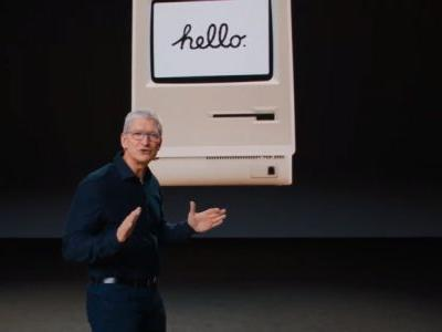Macs with Apple silicon will support Thunderbolt, Apple says