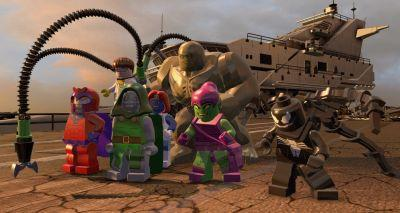 Lego Marvel Super Heroes 2 gets teased, full trailer to be shown May 23