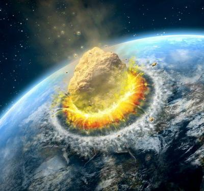 One of the biggest meteorite crashes in Earth's history flung debris across 3 continents 800,000 years ago. Scientists finally found the crater