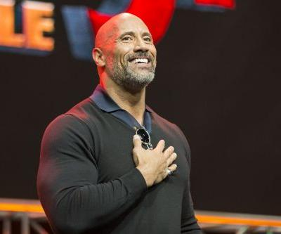 Dwayne Johnson Has a Theory About Why Blake Shelton Was Named Sexiest Man Alive