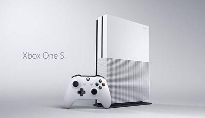 Xbox One S Buying Guide
