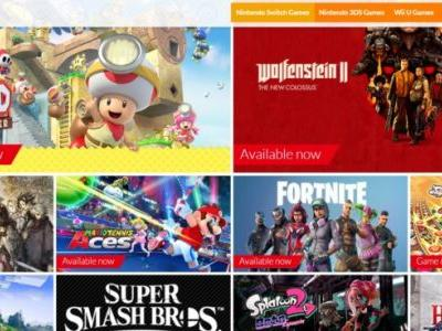Nintendo Aiming For 20 - 30 Indie Releases On Switch Per Week