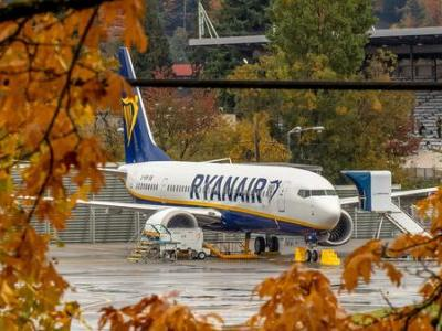 737 Max Scandal Cuts Boeing's Once Rock-Solid Image