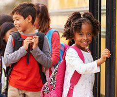 Prepare to go Back to School with Food Allergies
