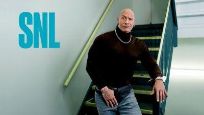 Dwayne Johnson Announces Presidential Campaign on 'SNL', Watch the Best & Worst Sk