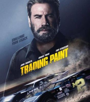Trading Paint Movie