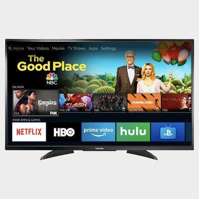 Best Black Friday deals on TVs, games, and accessories