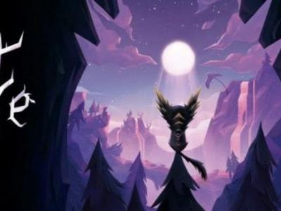 PSX 2017: Fe Gameplay Demo Shows a Gorgeous World
