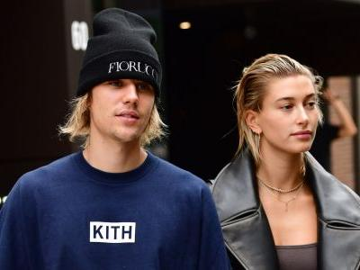 Justin Bieber Apparently Has 'Huge Surprises Planned' For Hailey Baldwin On Their Wedding Day