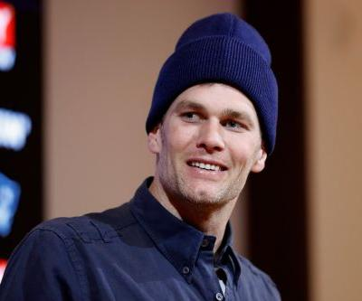 Opinion: No bad blood or drama, just time for Tom Brady to leave New England Patriots