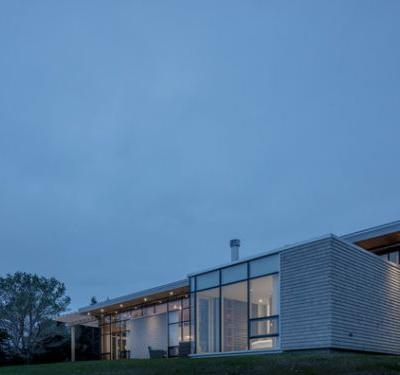 House in Scotch Cove / FBM Architecture | Interior Design