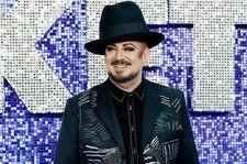 Boy George Wants Sophie Turner to Play Him in Biopic