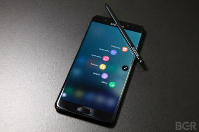 Galaxy Note 7's demise explained: Bad batteries and worse decisions