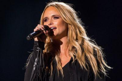 "Watch Miranda Lambert Cover U2's ""I Still Haven't Found What I'm Looking For"" At Faster Horses Festival"