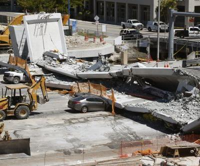 Engineer reported cracks in bridge 2 days before collapse