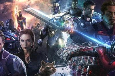 Avengers: Endgame Featurette Brings a Spark of Hope for
