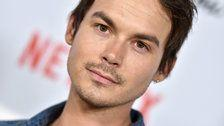 'Pretty Little Liars' Star Tyler Blackburn Comes Out As Bisexual