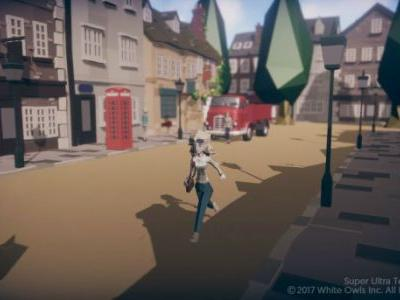 Swery Reflects On Failed Crowdfunding Campaign For The Good Life
